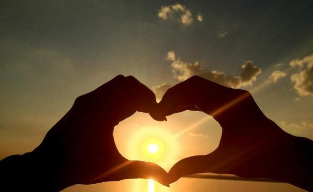 sunse love